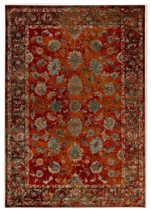 Anatolia Red 140x200 Classic Collection