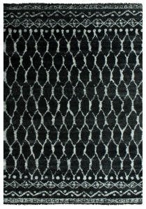 1803_anthracite 200x290 Dywan PARMA