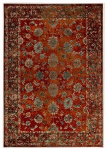 Anatolia Red 80x150 Classic Collection
