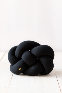FAT SupełPillow czerń (black)